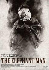THE ELEPHANT MAN - Japanese original DVD