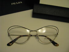 New Authentic PRADA VPR56Q  Cat eye  Eyeglasses