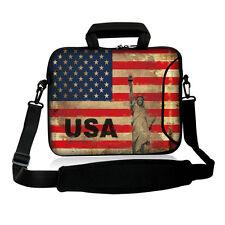 "13"" Laptop Shoulder Bag Sleeve Case For Macbook Air/Pro iPad Pro 12.9"" Toshiba"