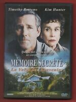DVD - MEMOIRE SECRETE avec Timothy Bottoms et Kim Hunter