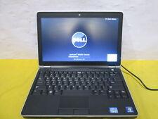 Dell Latitude E6220 Intel Core i5 2.50GHz 4GB Ram Laptop {Integrated Graphics}