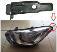 HYUNDAI i20 HEADLAMP HEADLIGHT BRACKET TAB REPAIR KIT LEFT SIDE