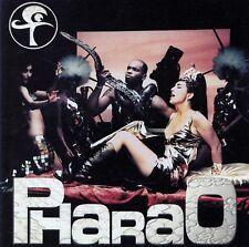 PHARAO : PHARAO / CD