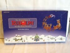 The Original Game of Rudolph the Red-Nosed Reindeer - The fun game of giving