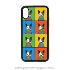 Australian Cattle Dog Case for iPhone 12 Se 11 X Xr Xs Pro 8 7 Galaxy S20 S10