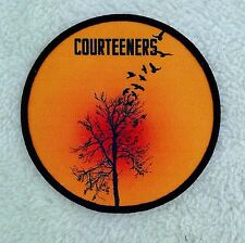 More details for courteeners - heaton park patch - old trafford - liam fray - manchester