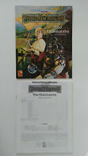 Advanced Dungeons & Dragons 2 2e 2nd - The Dalelands (1993) (EX) Collectible