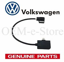 Volkswagen Music Interface iPhone Lightning Cable *See Chart for Compatible Cars