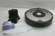 iRobot Roomba 677 WiFi Connect Robotic Vacuum w/Extra Filter RETAIL $380