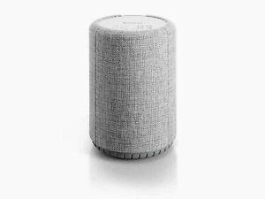 Audio Pro A10 Multiroom Speaker With Bluetooth Wi-Fi Alexa Light Grey (UK) BNIB