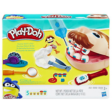 Play-Doh Doctor Drill Fill Retro Pack Play Dentist Children Kids Toys Gift Game