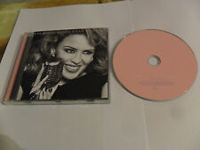 KYLIE MINOGUE - Abbey Road Sessions  (CD 2012)