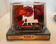 Code 3 Suburban Fdny 12403 Truck # 45 1/64 new in box Collectible Gmc New York