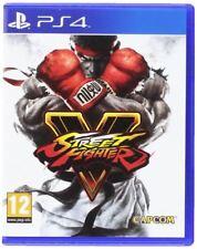 Videogiochi Capcom per lotta con inserzione bundle