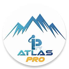 ATLAS PRO IPTV VIP 12 MOIS Android M3u Smart TV Box Enigma2