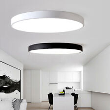 Modern LED Ceiling Down Light Mount Fixture Lamp Bedroom Lighting Recessed  э