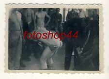 Foto Nackter Soldat , Gay , Pose HPO352