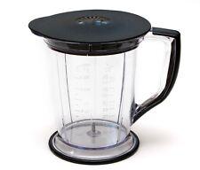 Ninja Master Prep Blender Food Processor QB1004 Pitcher 48 oz 6 cups + Lid