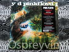Pink Floyd A Saucerful of Secrets Remastered 180g Factory Sealed LP