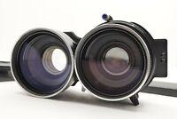 [Near MINT] Mamiya Sekor 65mm f/3.5 Blue Dot TLR Lens Lens C220 C300  From Japan