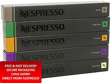 New Original Nespresso 50 Mix Best selling original mix coffee capsules pods