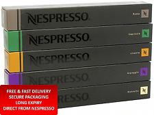 Nuovo Originale Nespresso 50 Mix il più Venduto Capsule Caffè