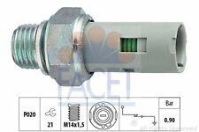 FACET Öldruckschalter 7.0153 für DACIA NISSAN RENAULT
