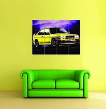 BMW M3 9215 Photo Picture Poster Print Art A0 A1 A2 A3 A4