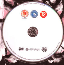DUE DATE DVD Movie Film DISC ONLY *