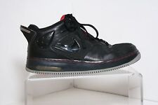 Nike Air Jordan Fusion AJF 6 5/8th 08' Sneakers Hipster Men's 12.5 Athletic Red