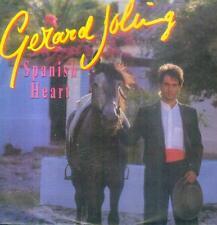 "7"" Gerard Joling/Spanish Heart (D)"