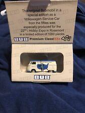 Ihobbie Expo 2006 Volkswagen T1 Box Van 1:87 Scale
