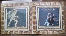 EX/VG+ COLOSSEUM - Those Who Are About To Die Salute You LP - first press