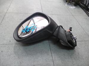 PEUGEOT 207 LEFT Door Mirror A7, HATCH/WAGON, MAN FOLDING TYPE, 03/07-12/12
