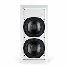 Tannoy iw62 TS | Flush Fit In Wall Subwoofer Speaker  NEW