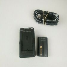 Sony Battery Charger BC-V615