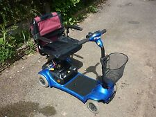 Sterling Mobility Scooters with Swivel Seat