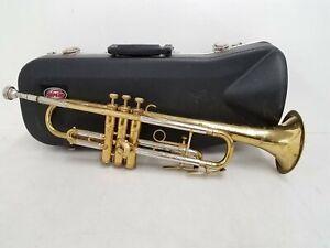 Besson Stratford Bb Trumpet