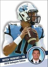 2016 Hot Shot Prospects Collegiate Edition MITCH TRUBISKY Rookie Bears