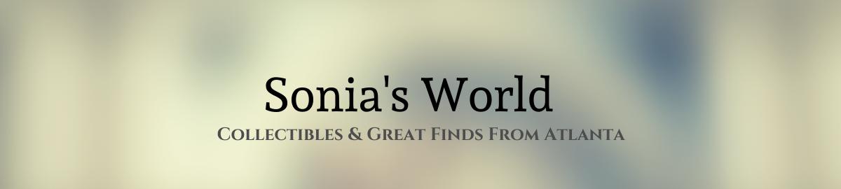 Sonia's World