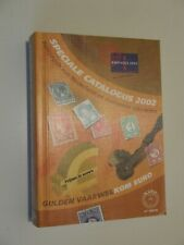 More details for nvph colour stamp catalogue netherlands & colonies, 2002