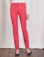 Boden Soho Skinny Jeans Pink Size UK 10P LF079 EE 05