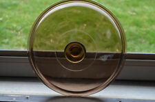 """VISIONS PYREX B -10"""" GLASS LID - MARKED #36"""