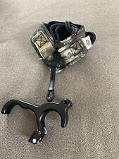 New listing Scott Archery 6002-HX-CA Longhorn Hex Release - Camo