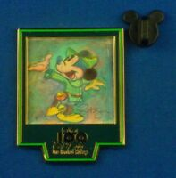 Mickey Mouse Brave Little Tailor #18 in 100 Mickeys Series LE Pin #11762