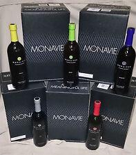 Monavie - 1 Case(4btl) - Choose 1 or Mix: PULSE or MX(Blend of Active & MMun)!