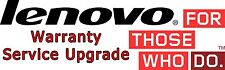Lenovo ThinkCentre M71z M72e 3 An Sur Site services de garantie Upgrade Pack de bureau