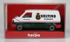 Herpa VW T4 Kasten Veltins Pilsener 1:87 OVP neu 182362 Volkswagen Bus