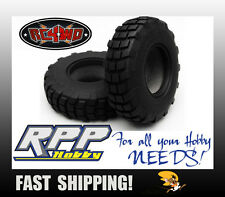 RC4WD Mud Plugger 1.9 Scale Tires (2) RC4Z-T0004