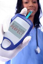 Lower Your Blood Sugar, Diabetes, Treatment, Aid w/ Subliminal Hypnosis CD